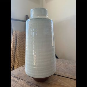 Gracie Oaks Westby Ceramic Round Table Vase